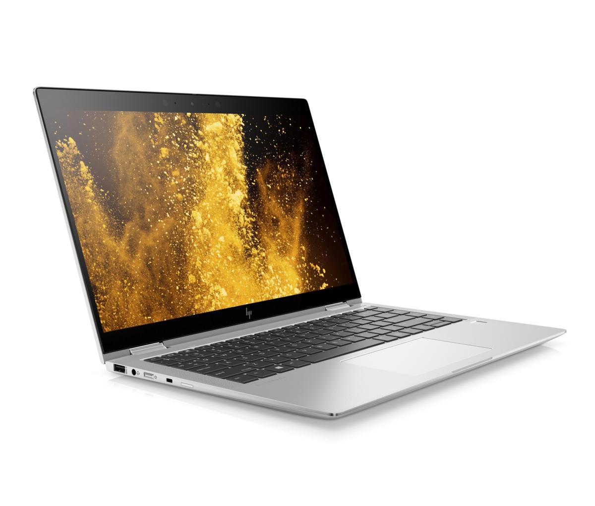 hp elitebook x360 1040 g6 coreset frontright