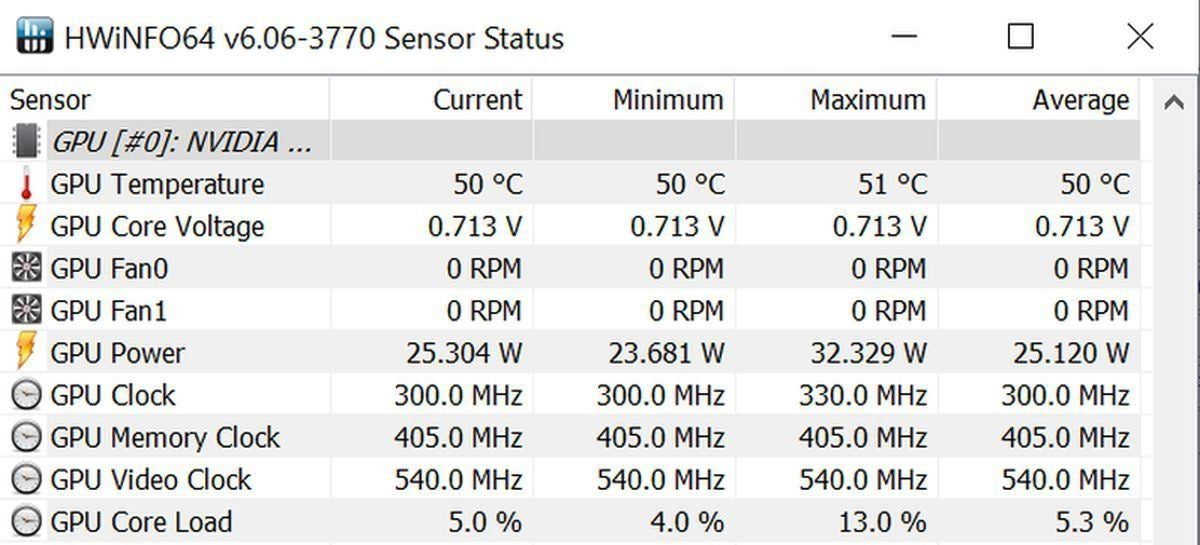 How to check your GPU's temperature | PCWorld