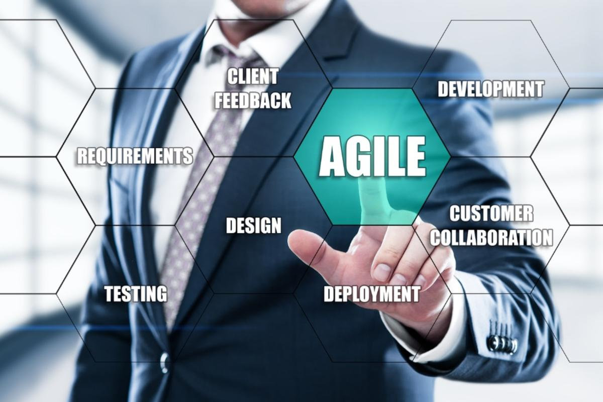 BrandPost: From Traditional to Agile Software Development – Changing Culture, Processes, and Architecture