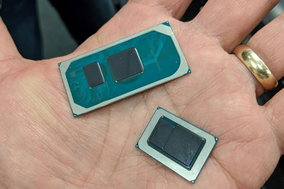 Intel CEO Bob Swan questions AMD's Ryzen supply a year after facing similar issues