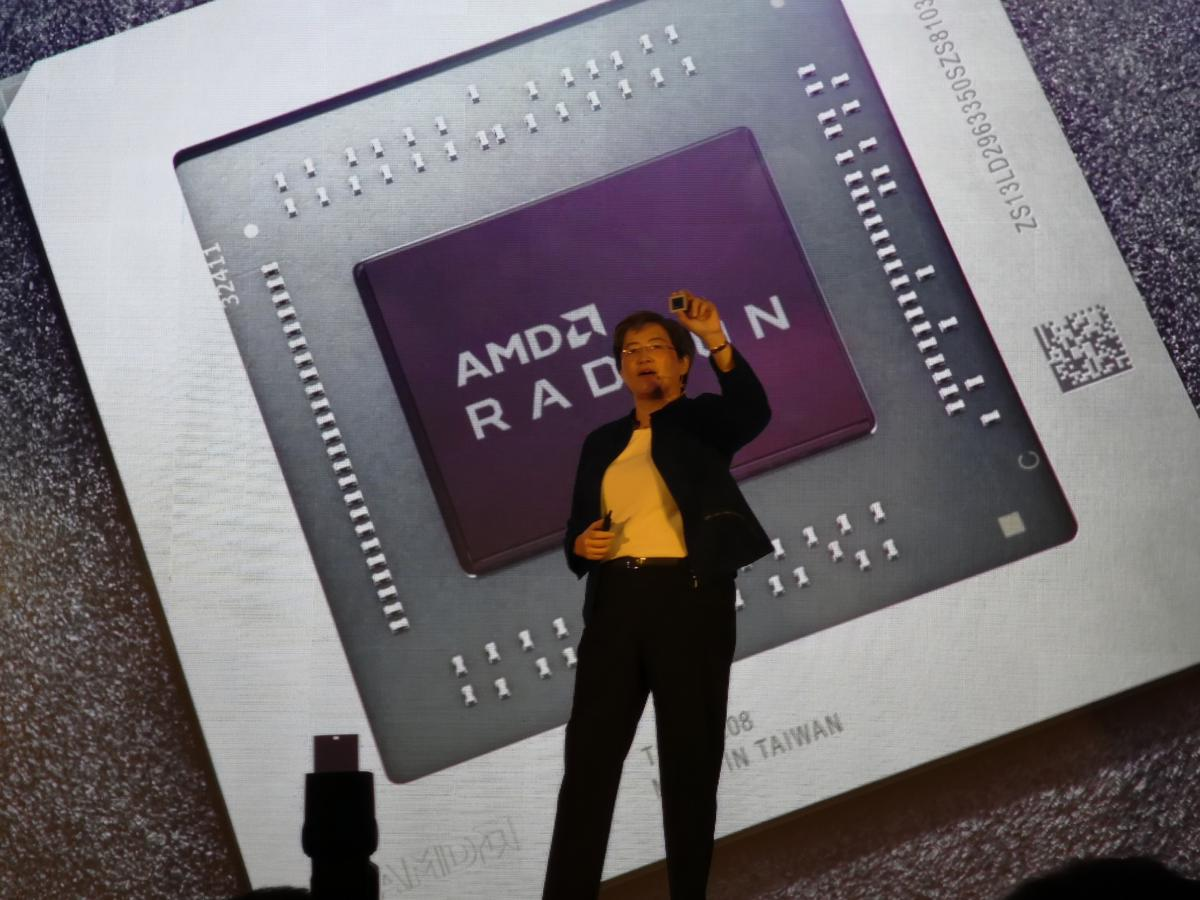 AMD flexes 7nm muscle with a 12-core Ryzen 9 CPU and Radeon