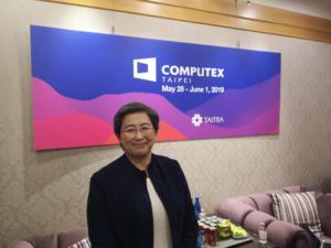 AMD Lisa Su