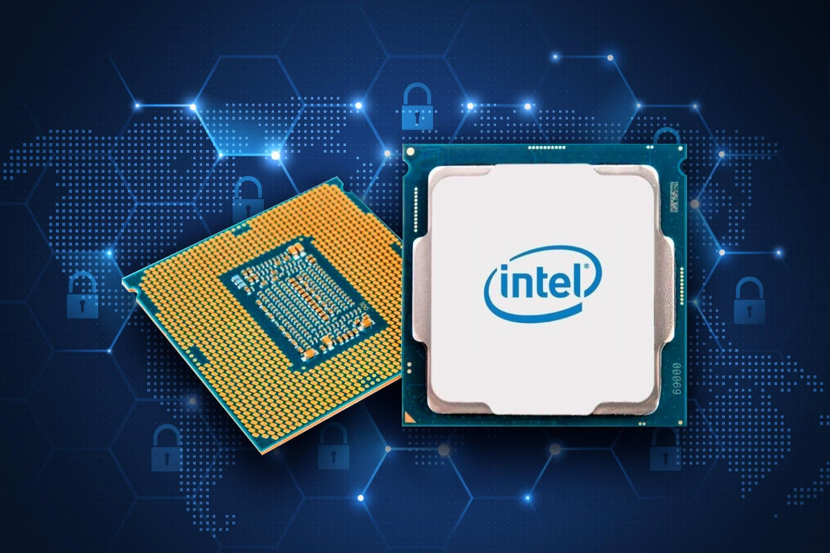 Take That Intel 10th Gen Comet Lake Cpu Leak With A Massive Grain Of Salt Pcworld