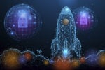 iot security startups hot highlights planets rocket lock security