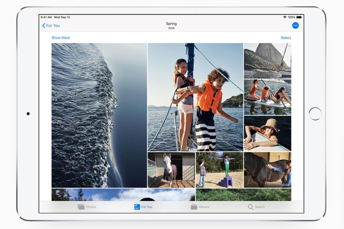 So aktivieren Sie iCloud Photos, wenn iOS dies nicht sagt