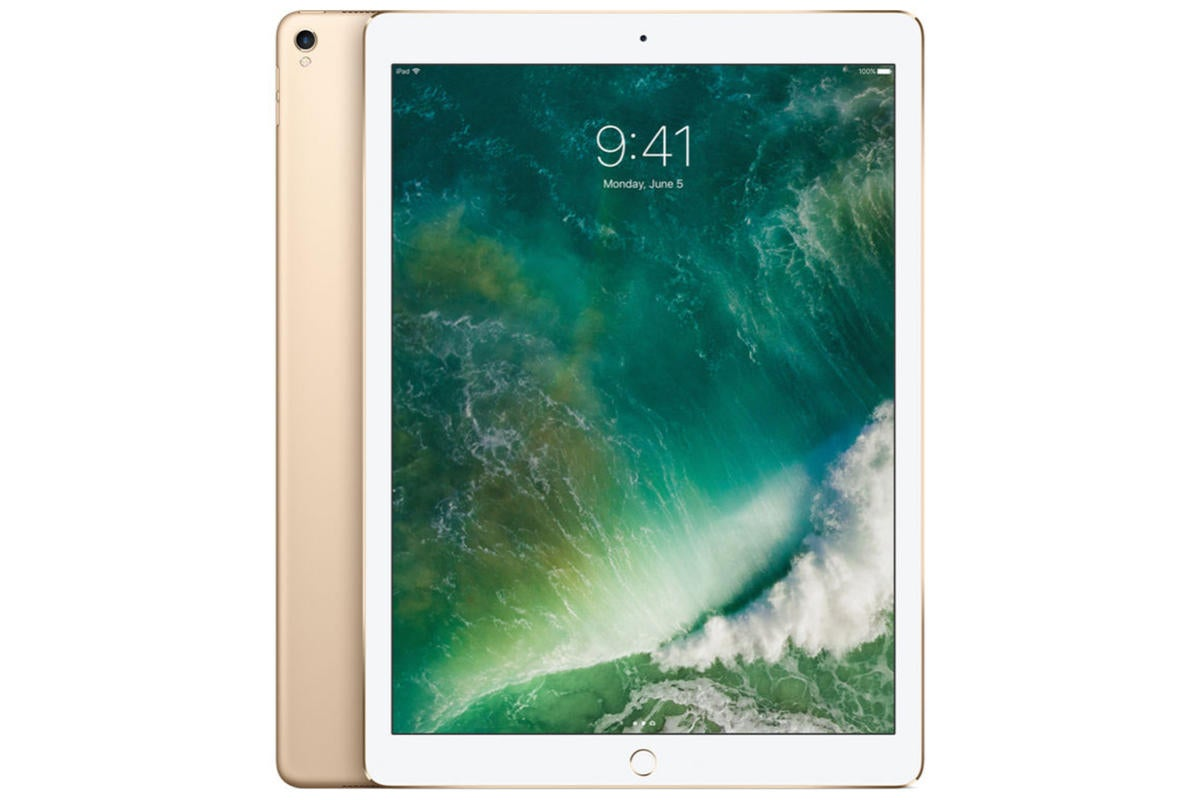 B&H knocks up to $450 off the previous-gen 12 9-inch iPad Pros
