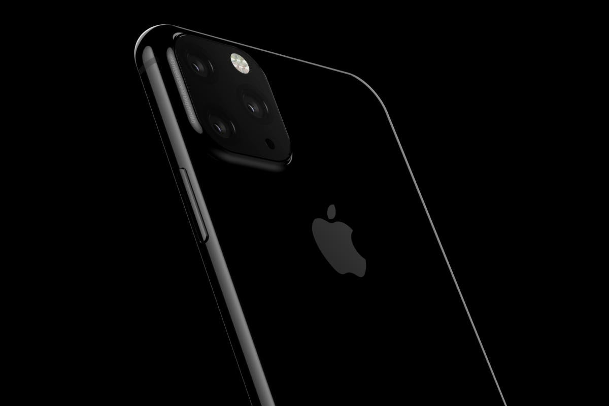 8cbcad2760c iPhone XI rumors: Everything you need to know | Macworld