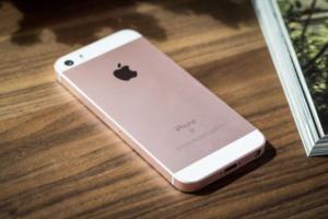 Interest in older iPhones declines