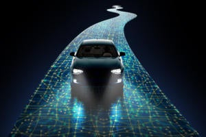 Technology and Connectivity Transforming the Auto Industry