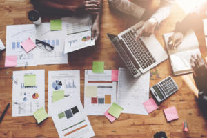 The Agile Approach: Five Benefits for Financial Services