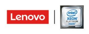 lenovo intel xeon platinum horizontal red logo 002