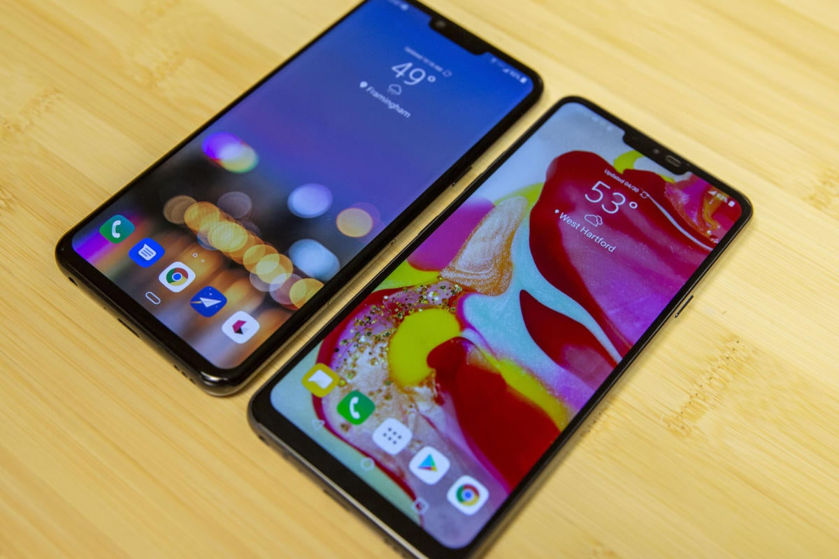 lg g8 g7 compare screen