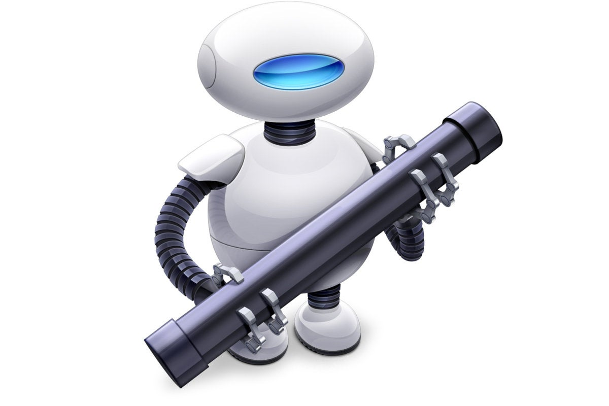 Apple, Mac, How to, Automator, Image, editing, tip