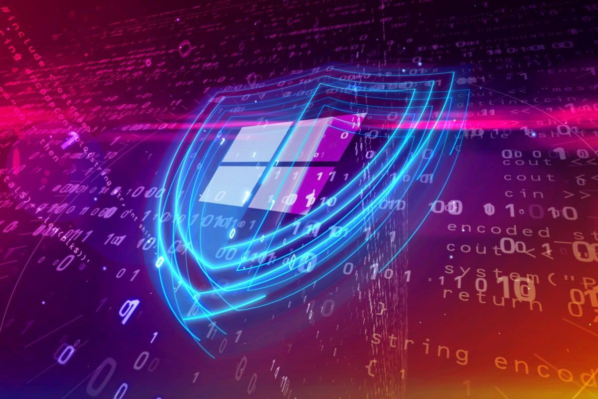 Best new Windows 10 security features: Windows Sandbox, more