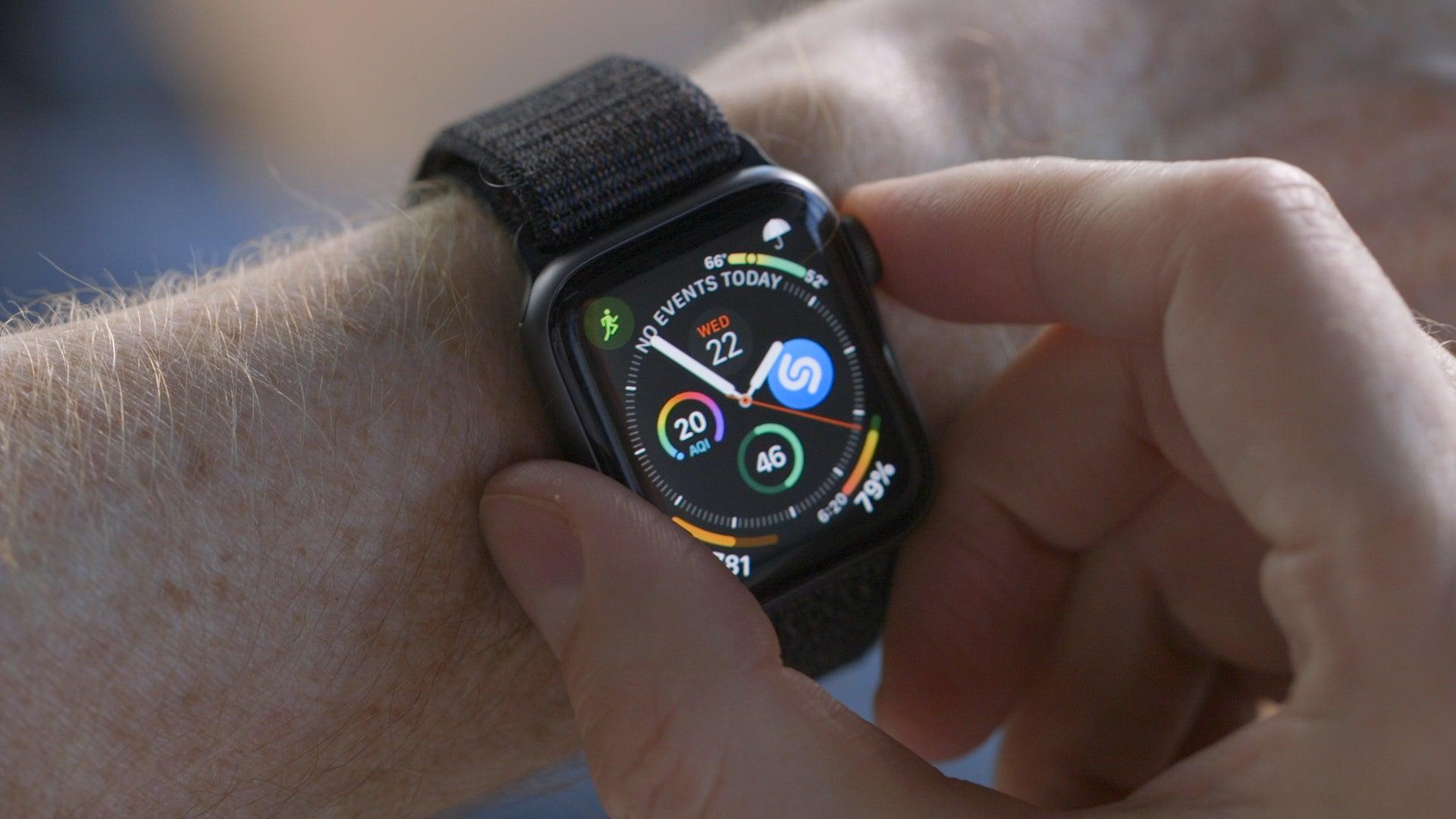 Apple Watch Tips