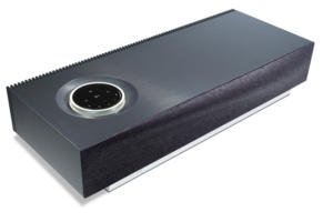 Naim ups its high-end music-streaming game with the Mu-so 2nd Generation