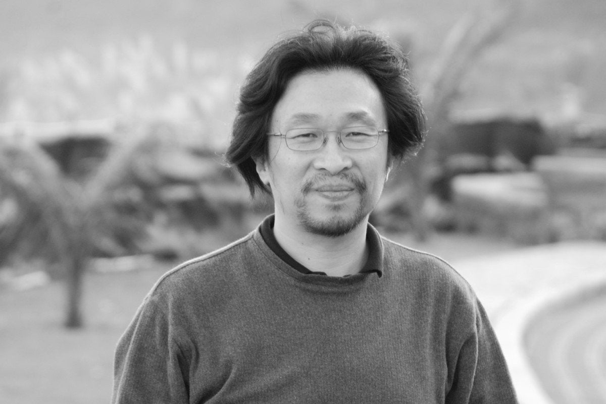 Neal Liu, CTO of UCARE.AI