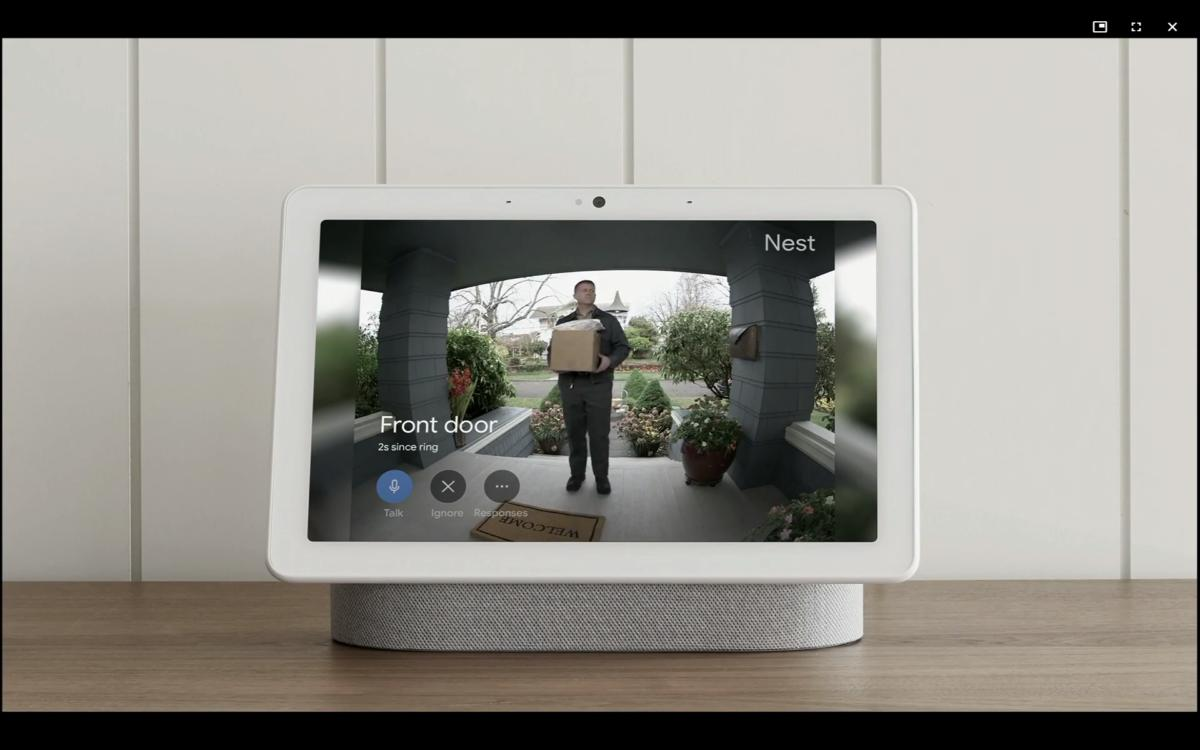 Nest Hub Max Is The Smart Display Google Should Have
