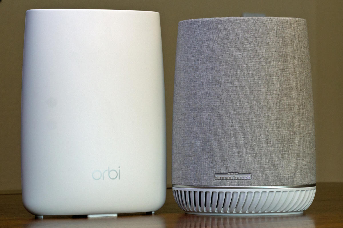 orbi voice bundle