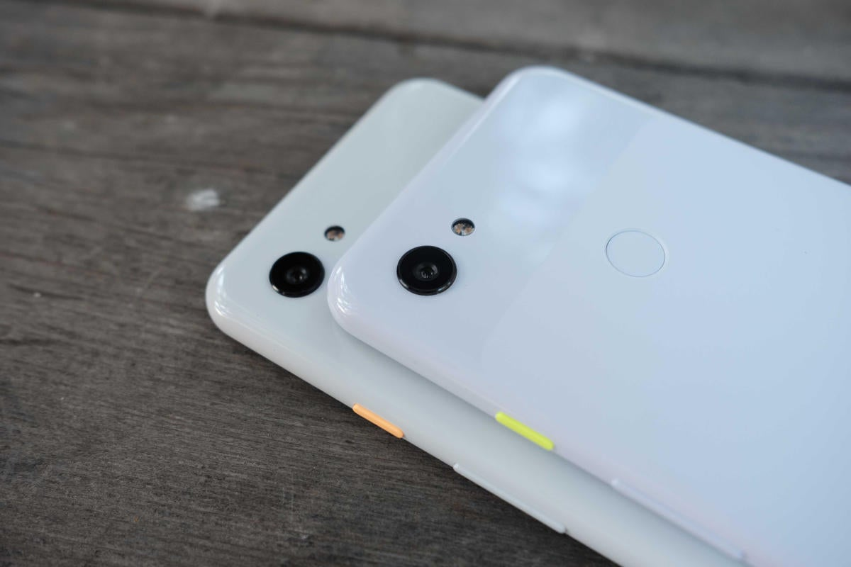 Google Pixel 3a and 3a XL vs Pixel 3 and 3 XL: Half as good or twice