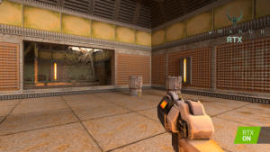 quake ii rtx rtx on screenshot 001 850px