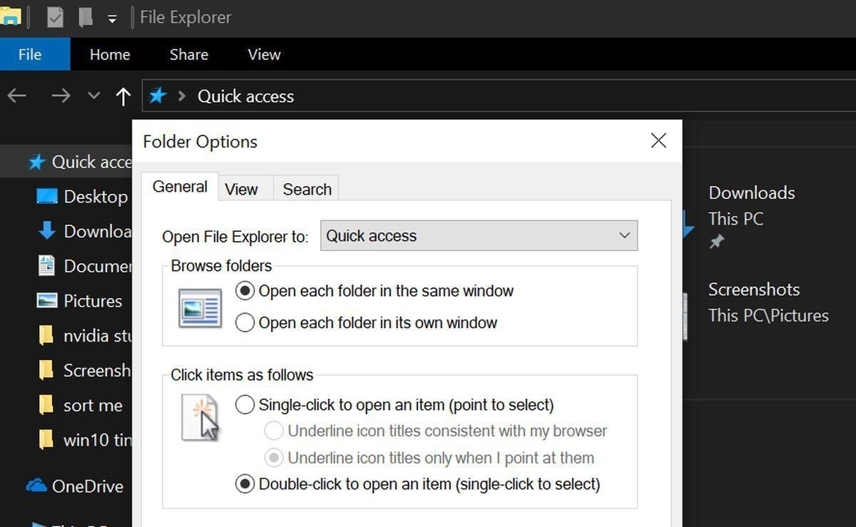 10 time-saving Windows tips and tricks that help you get