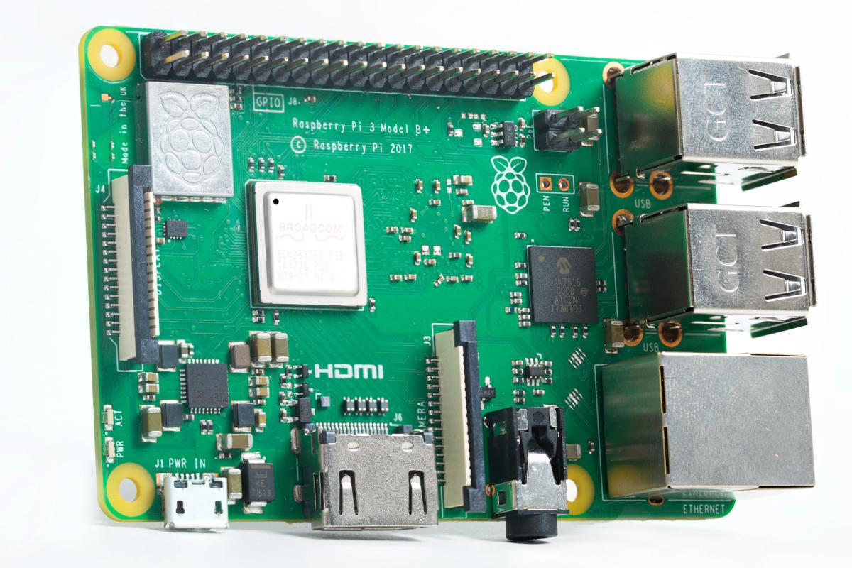 Raspberry Pi 3 B+ review: Better than ever, but limits remain | PCWorld