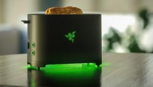 Razer Toaster - Project Breadwinner