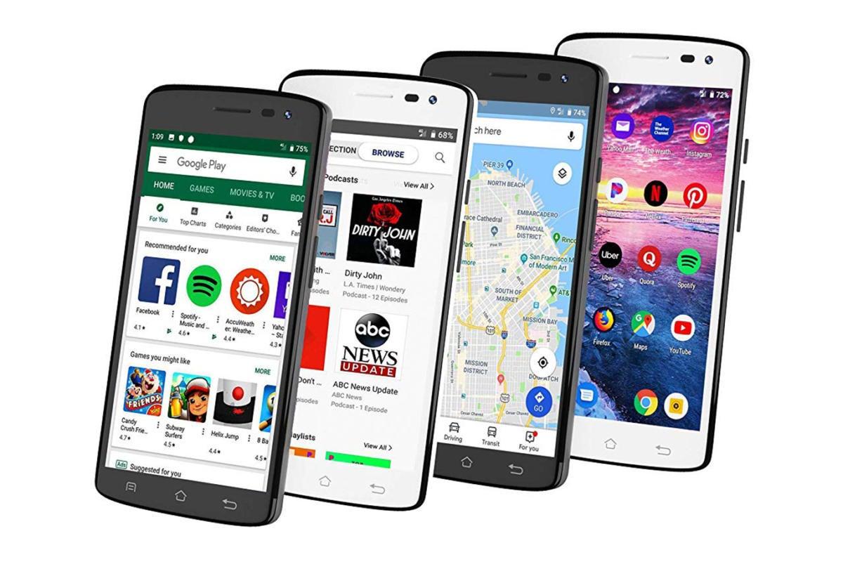 rca q2 andrioid phone