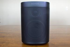 Cyber Monday deal: Snag a rare $50 discount on the Sonos One smart speaker