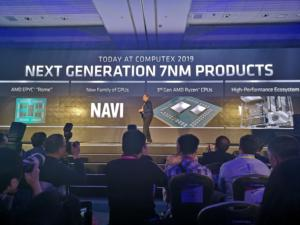 amd lisa su on 7 nm real