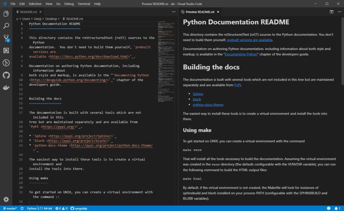 10 Visual Studio Code extensions for every developer - ITZone