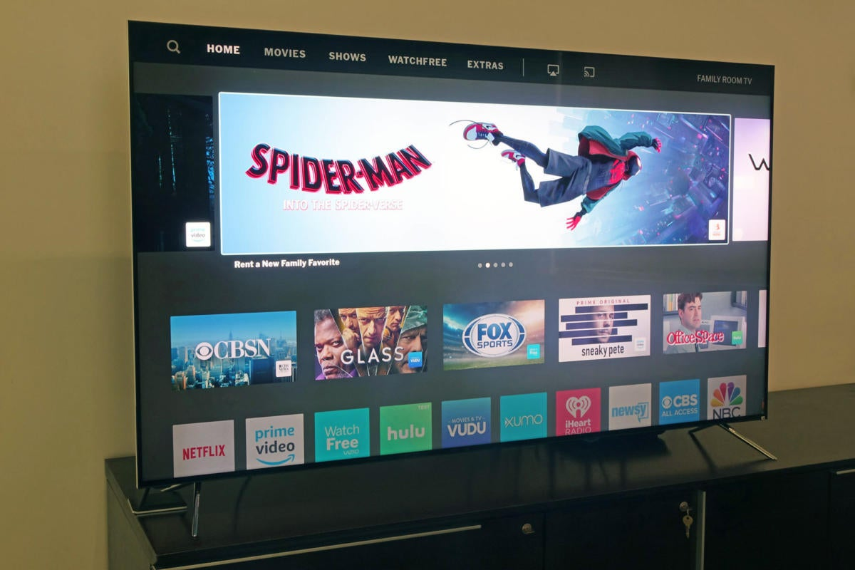 Vizio 2019 product showcase: The value-oriented manufacturer has an