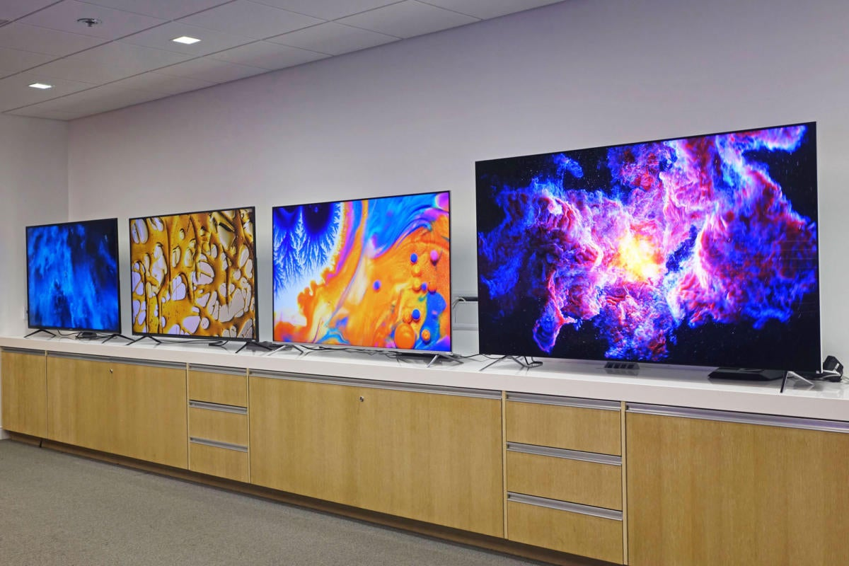 Vizio 2019 product showcase: The value-oriented manufacturer