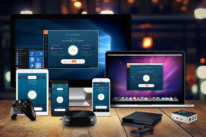 This Blazing Fast VPN Is Now Available For Just $1/mo