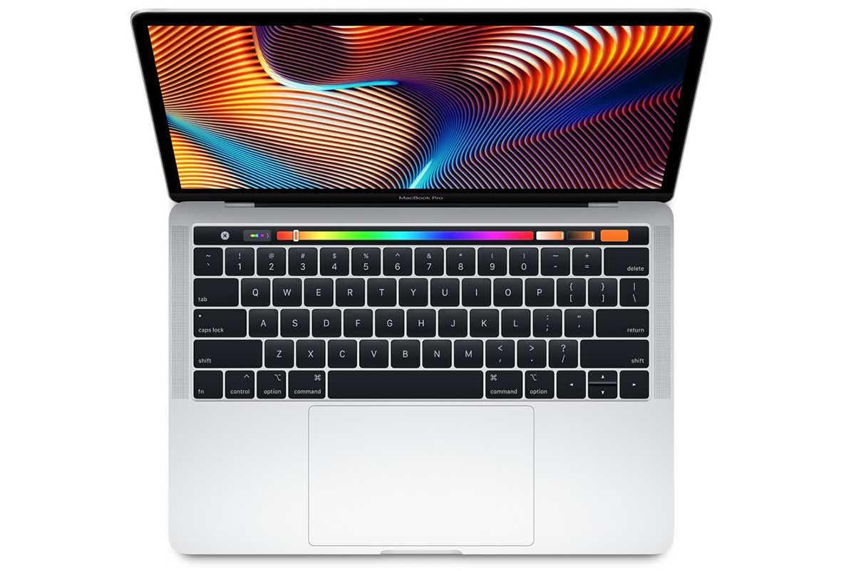 13-inch 1.4GHz Core i5 MacBook Pro 256GB storage (mid 2019)