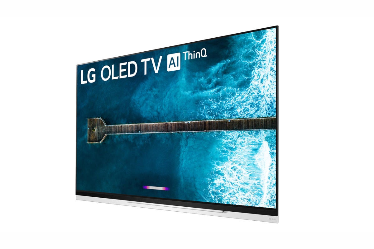 LG E9 4K OLED smart TV review: The real deal gets brighter | TechHive