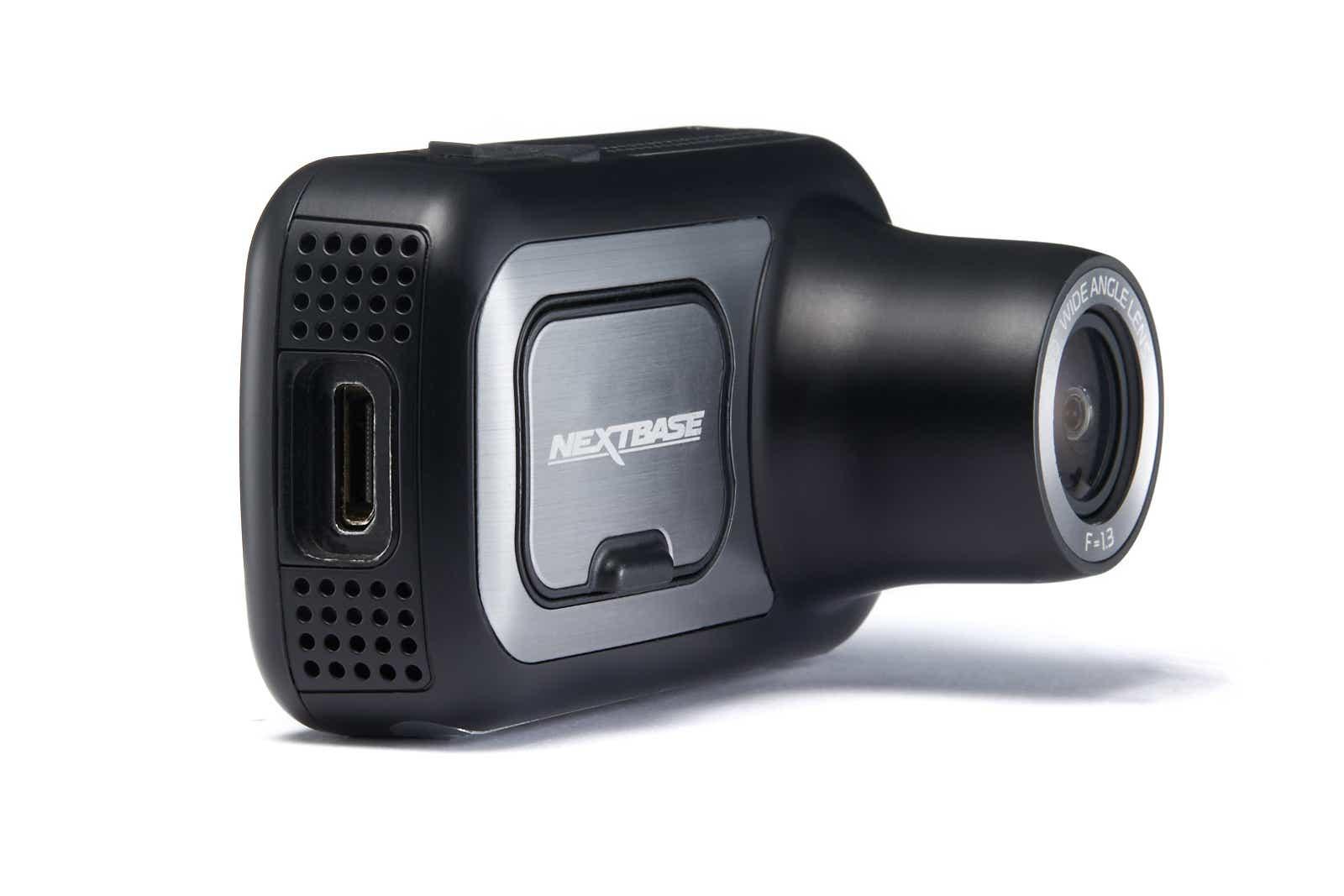 Nextbase 422GW modular dual-channel dash cam