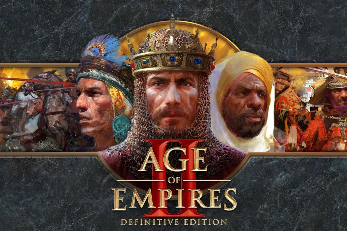 """Résultat de recherche d'images pour """"age of empires 2 definitive edition"""""""