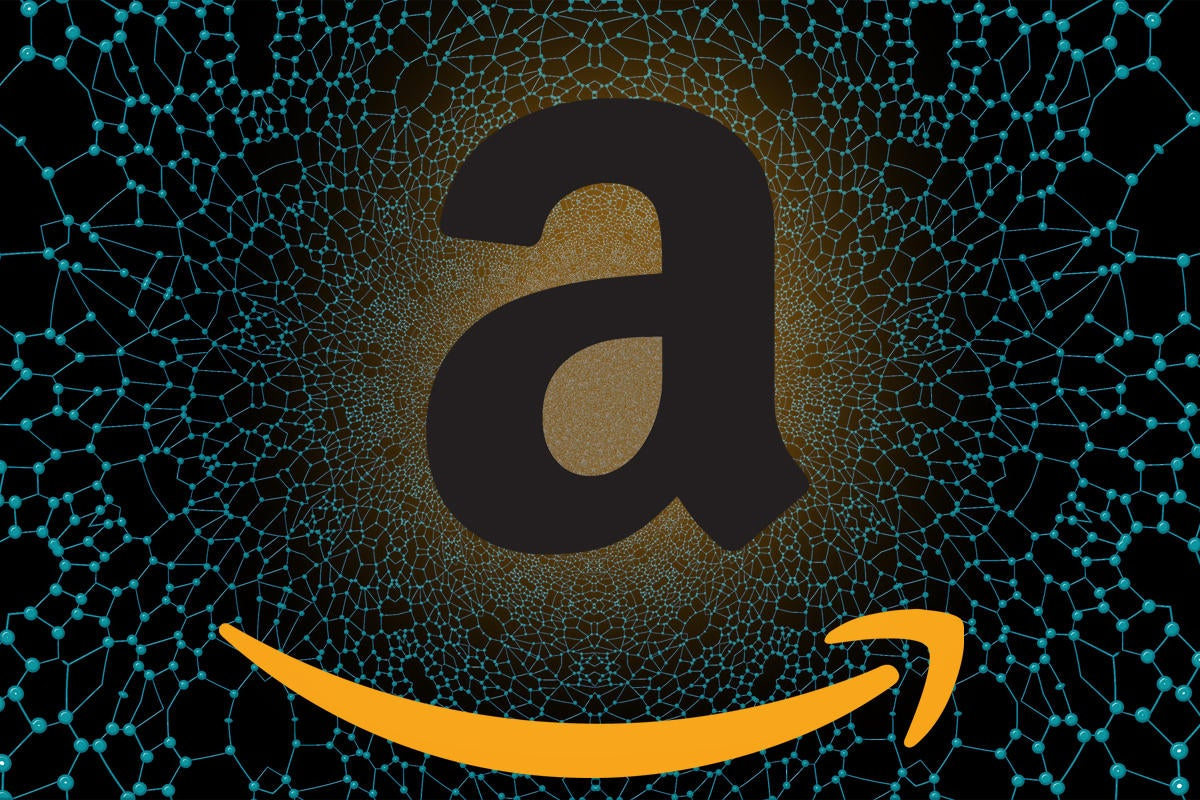 Why Amazon might want to be America's next mobile carrier