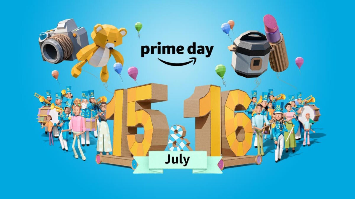 b00885affe00a5 Amazon Prime Day 2019: Best tech, electronics, PC, and mobile deals ...