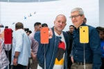 Design guru Jony Ive is leaving Apple