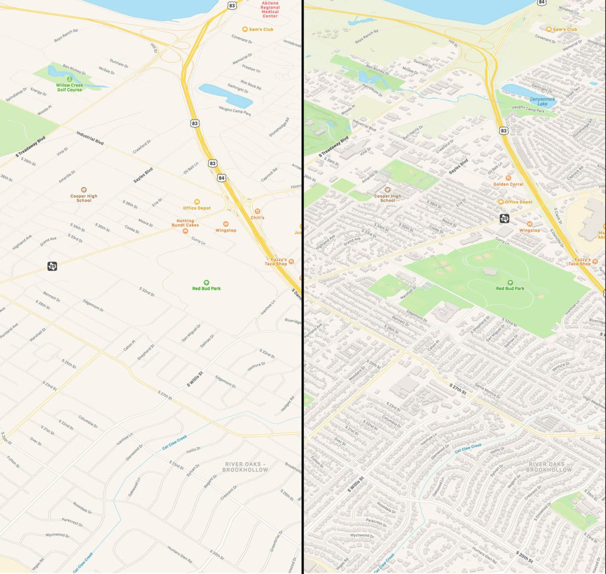 What's new in Apple Maps in iOS 13 | Macworld