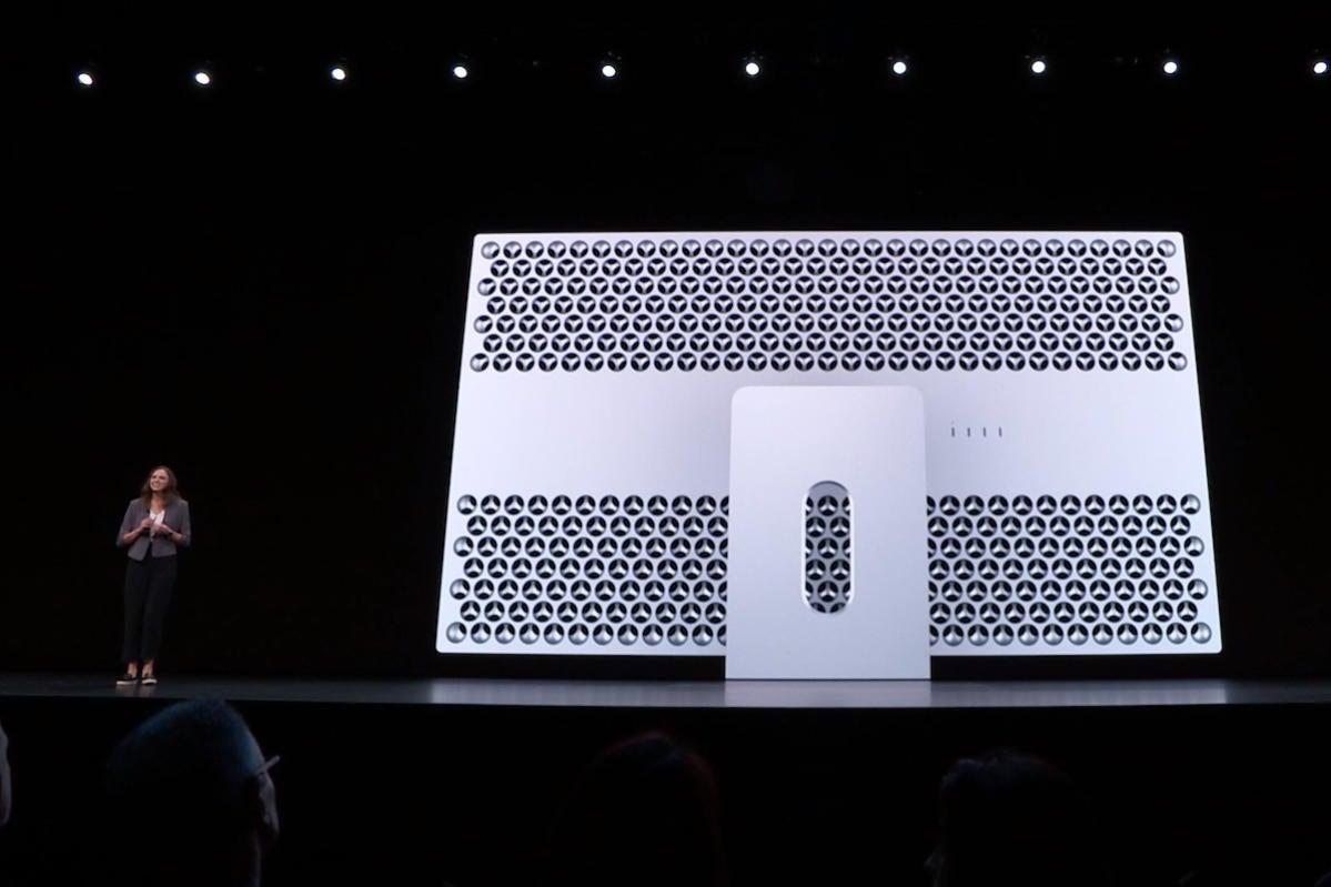 Mac pro monitor