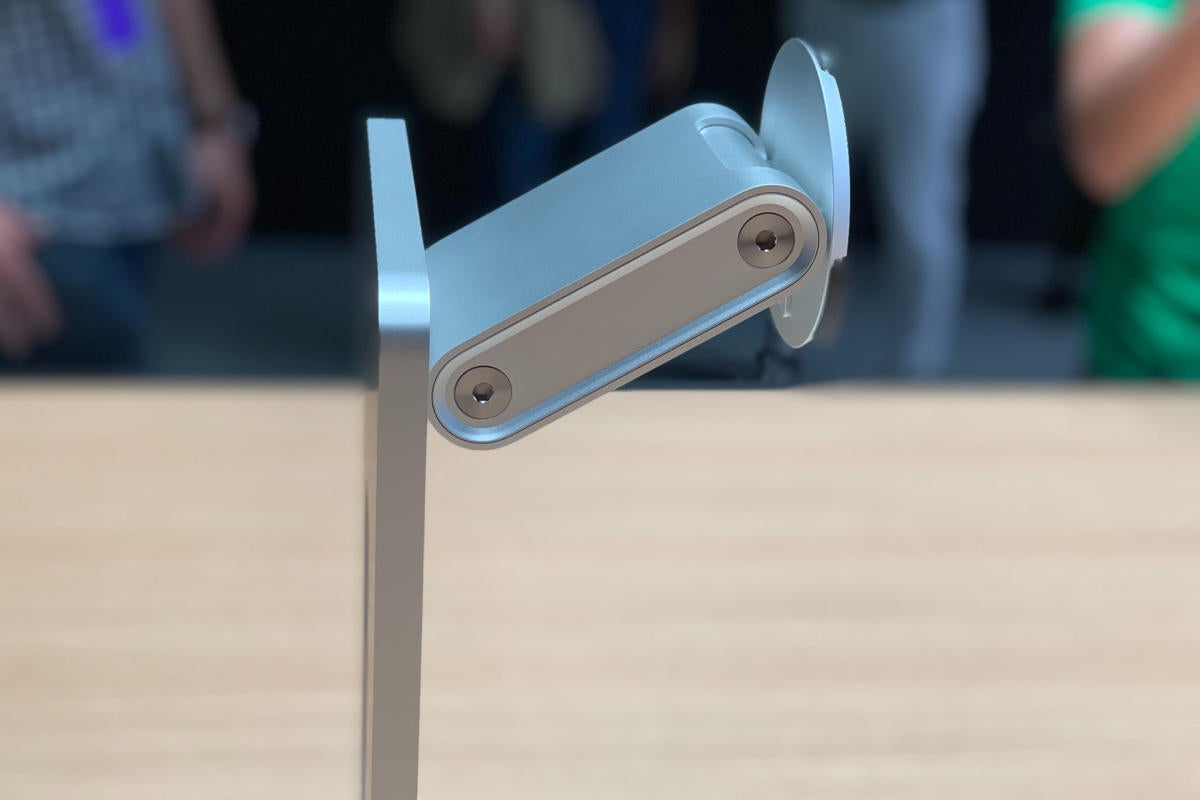 apple pro display xdr stand