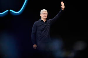 apple tim cook wwdc19