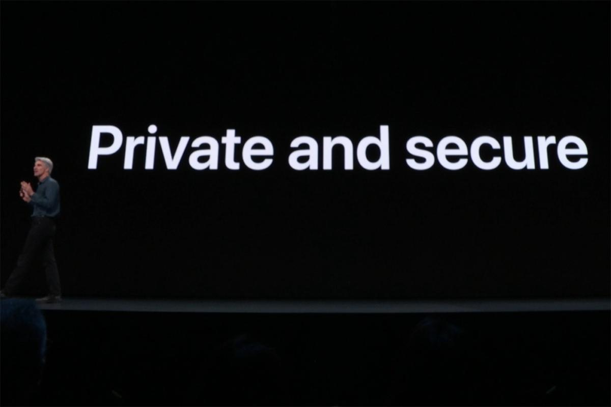 WWDC: Get to know Apple's 11+ new privacy tools