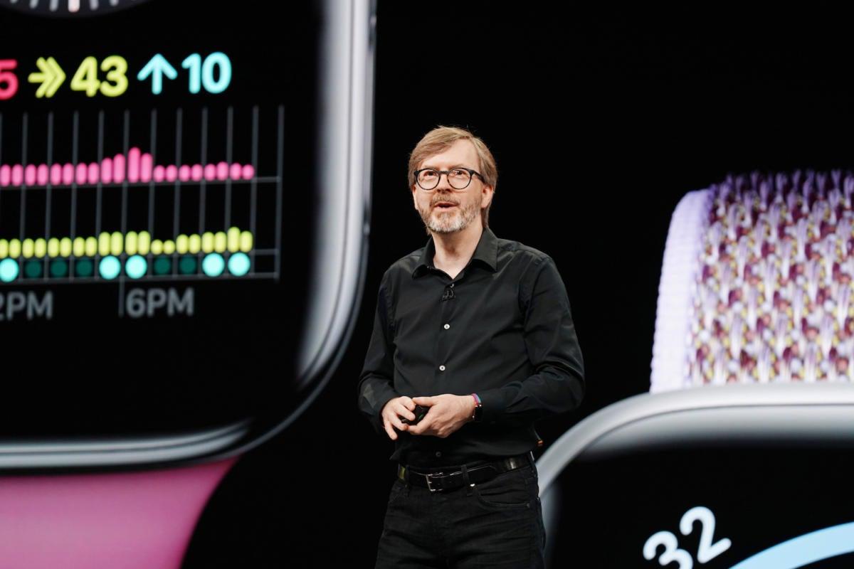 Apple, WWDC, WWDC 2019, watch, Apple Watch, watchOS 6, smartwatch, how to