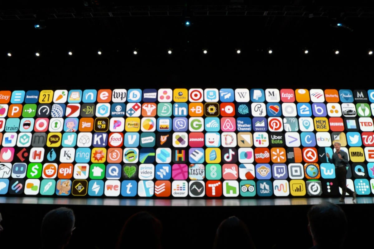 apple wwdc19 project catalyst
