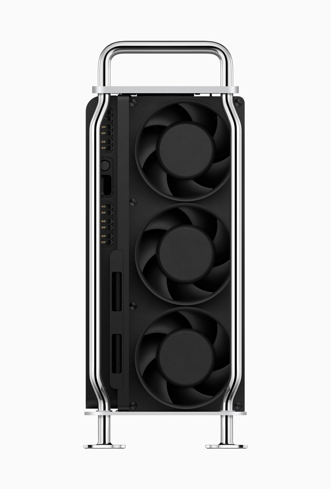 Apple S New Mac Pro Might Be The Monster Mac Professionals